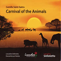 Carnival of the Animals By Camille Saint Saens
